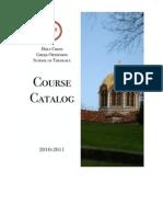 HolyCrossCatalog2010