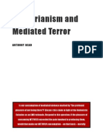 Utilitarianism and Mediated Terror