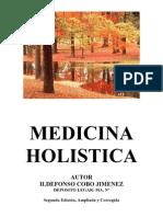 MEDICINA HOLISTICA
