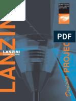 67860656 Catalogo Lanzini Projects 2011