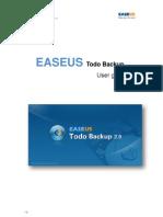 EASEUSTD_User_Guide