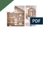 muebles montesori