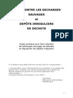 Jean-Poiret-2012 guide juridique pour les décharges et les dechets