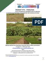 Changement Climatique Et Conséquences Pour La Recherche Agronomique .