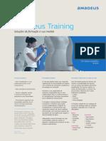 Training Amadeus para agencias de viagens