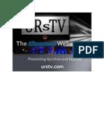 URsTV Ad Poster 2