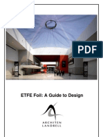 AL ETFE Design Guidance (Rev1)