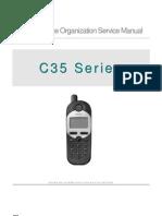 [ENG] - Service Manual C35