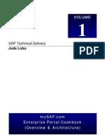 Enterprise Portal Cookbook Vol 1