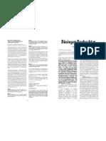 Druck Zeitung Büsinger Beobachter A3 Aussenseite V4
