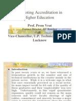 Prof Vrat