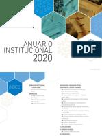 Anuario IECS 2020