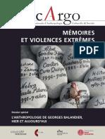 Cargo6-7_Dossier mémoires et violences extrêmes 2017