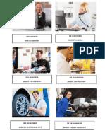 5. Die Berufe Und Der Arbeitsplatz