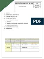 PRC-001-Maintenance