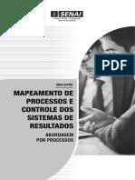 UC Mapeamento de Processos - Abordagem por Processos