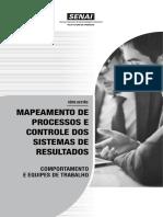 UC Mapeamento de Processos - Comportamentos e Equipes de Trabalho