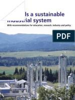 Industrial Sustainability Report