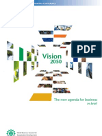 Vision 2050 Summary Final