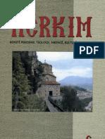 Botime të mbishkrimeve kishtare në Shqipëri