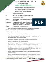 INF 001 2021 Informe de Activades SKQC