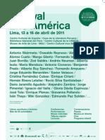 Festival Eñe América 2011