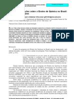 Artigo Teses e Dissertações - Matiello e Bretones - XV ENEQ