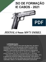 Pst 9 M973 Imbel