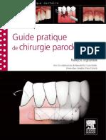Guide Pratique de La Chirurgie Parodonta