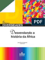 Desvendando a História Da África - José Rivair Macedo Org