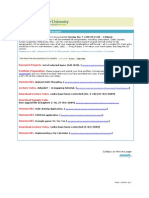 Android-Syllabus-2009