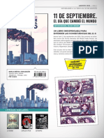 Norma Editorial Agosto 2021