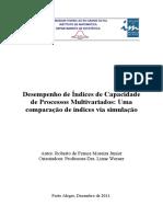 Índices Multivariados 1 - Pág 14 a 18
