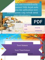 tutorial edu3108