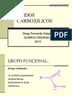 ÁCIDOS CARBOXÍLICOS II (2)
