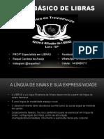 CURSO BÁSICO DE LIBRAS ADL