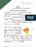 lueckentext-nomen-das-wunderschoene-herbstblatt