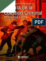 Historia Cuestión Criminal