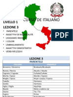 CURSO DE ITALIANO 1-3
