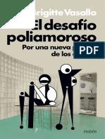BRIGITTE VASALLO EL DESAFÍO POLIAMOROSO