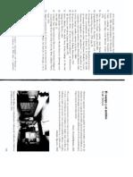 allansekula - el cuerpo y el archivo