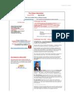 Newsletter 255