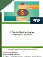 D3 - PRECIO