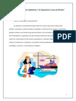 PRINCIPIOS Y VALORES EN EL EJERCICIO PROFESIONAL