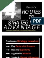 4routestostrategicadvantage-100404032607-phpapp02