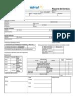 FORMATO WALMART  instalacion y mantenimiento EINTELIGEN 2021