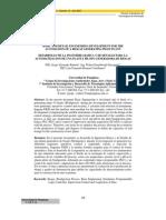 DESARROLLO DE LA INGENIERIA BASICA Y DE DETALLE PARA LA AUTOMATIZACION DE UNA PLANTA