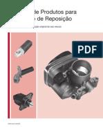 CATALOGO DA VDO