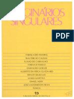 19ª Bienal de São Paulo - Imaginarios Singulares 1987