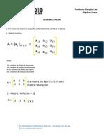 Apostila - Raciocínio Lógico - Douglas Léo - Algebra